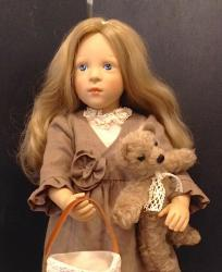 Antoinette - Sold
