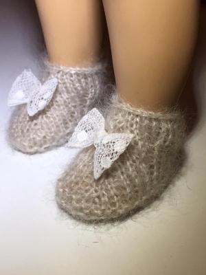 Chaussons 2