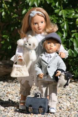 Geoffrey et lucile