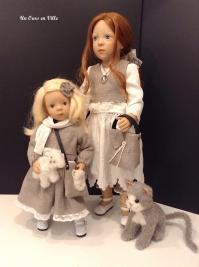 Tanaïs et Violaine